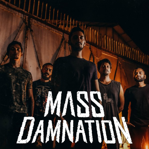 Mass Damnation - Photo