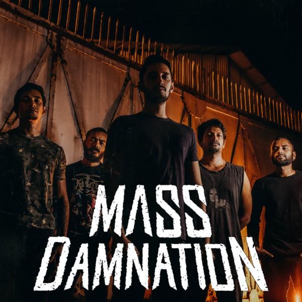 Mass Damnation - Photo