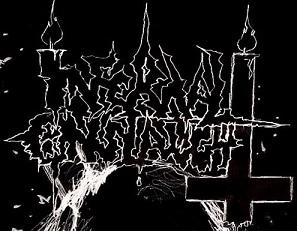 Infernal Onslaught - Logo