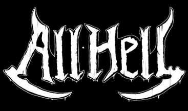 All Hell - Logo
