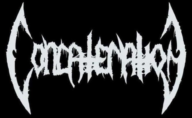 Concatenation - Logo
