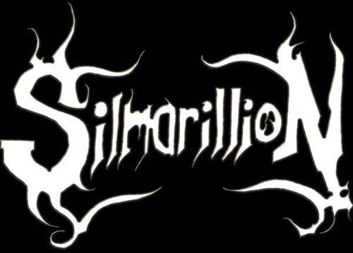 Silmarillion - Logo