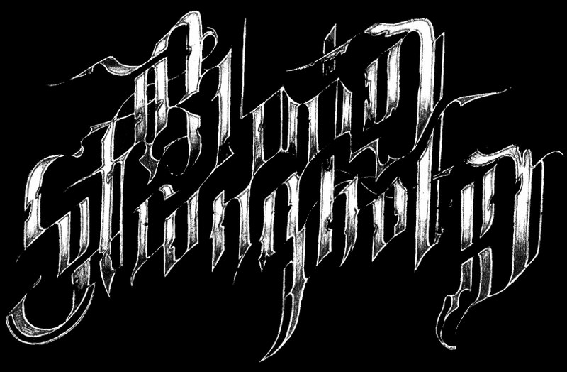 Blood Stronghold - Logo