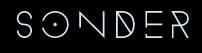 Sonder - Logo