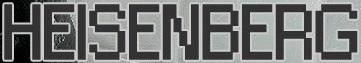 Heisenberg - Logo