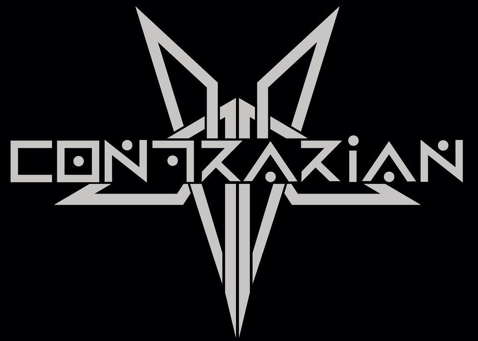 Contrarian - Logo