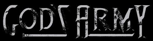 God's Army A.D. - Logo