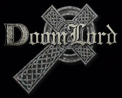 DoomLord - Logo