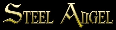 Steel Angel - Logo