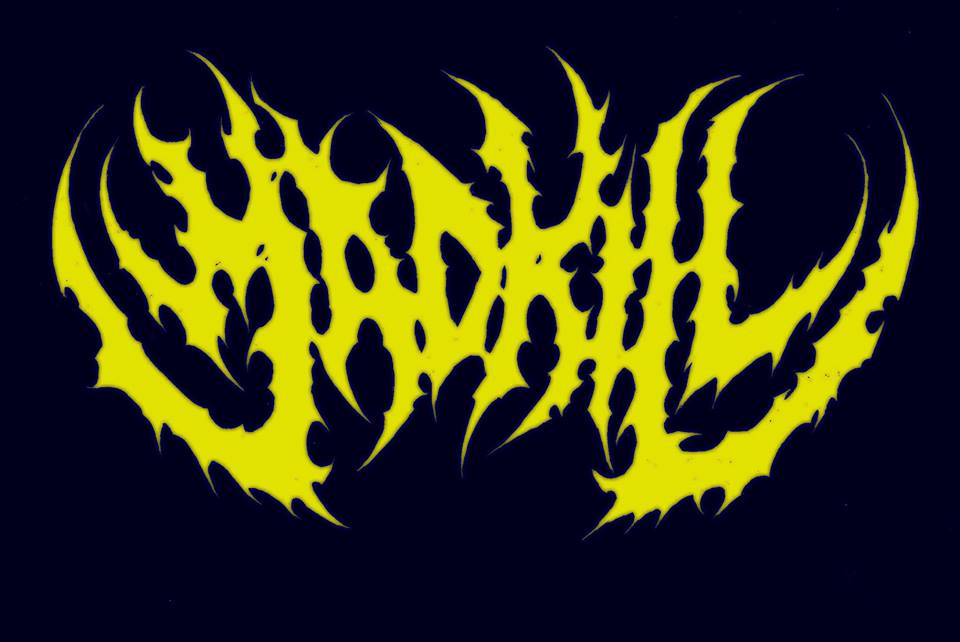 Madkill - Logo
