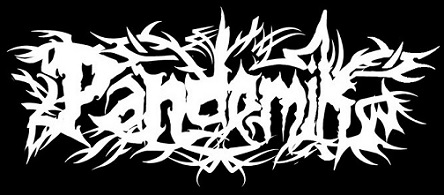 Pandemik - Logo