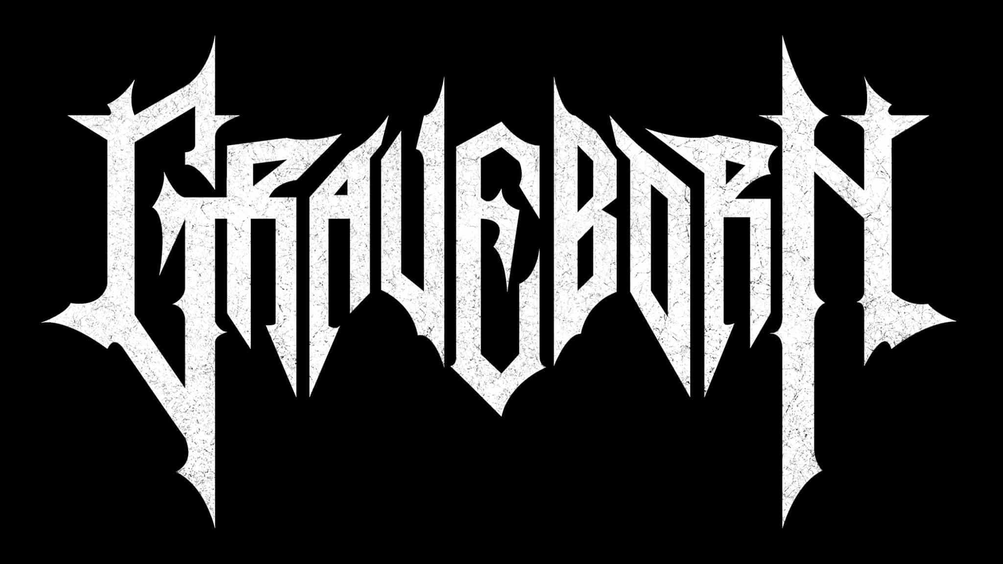 Graveborn - Logo
