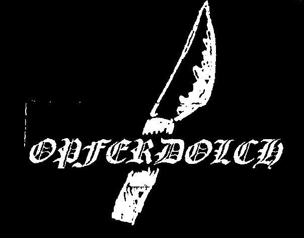 Opferdolch - Logo