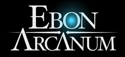 Ebon Arcanum - Logo