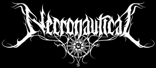 Necronautical - Logo