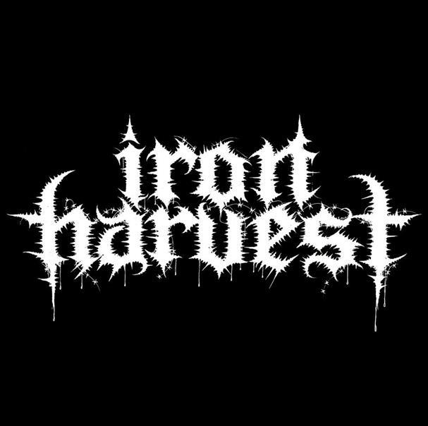 Iron Harvest - Logo