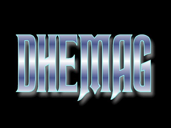 Dhemag - Logo