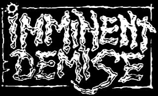 Imminent Demise - Logo