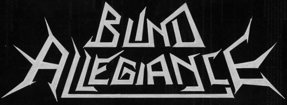 Blind Allegiance - Logo