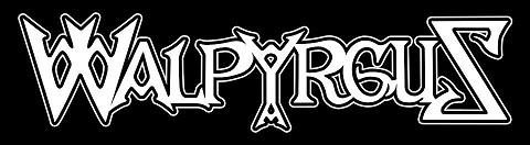 Walpyrgus - Logo