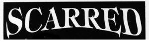 Scarred - Logo