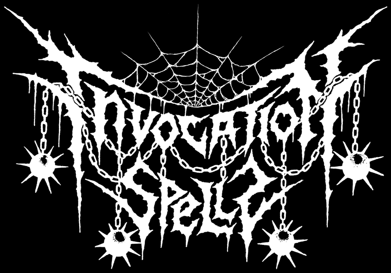 Invocation Spells - Logo