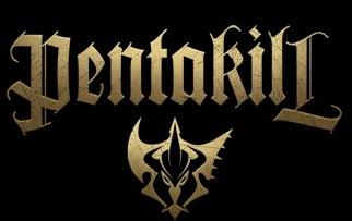 Pentakill - Logo
