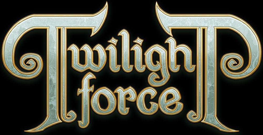 Twilight Force - Logo