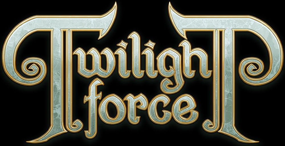 Twilight Force - Logo
