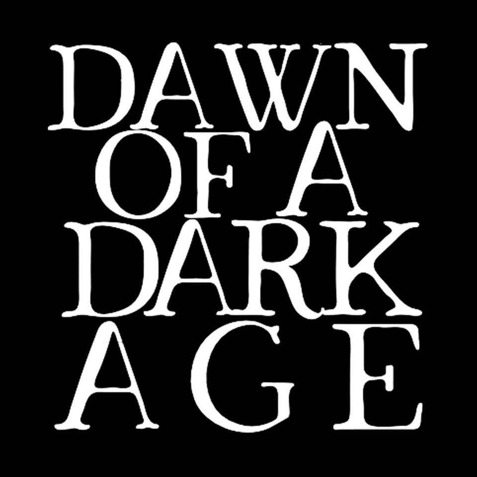 Dawn of a Dark Age - Logo