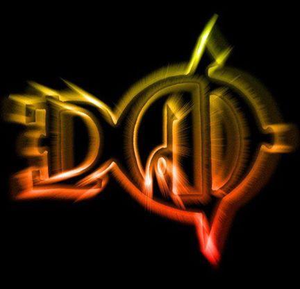 Defecto Doppler - Logo