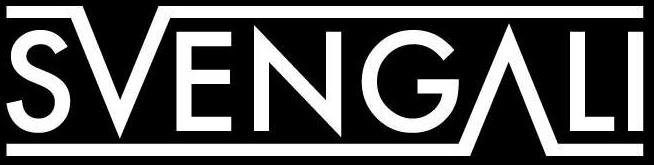 Svengali - Logo