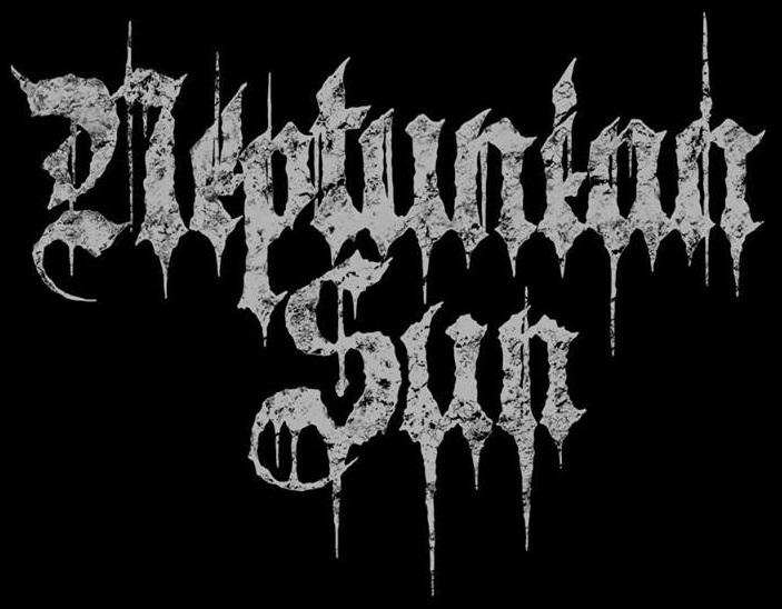 Neptunian Sun - Logo