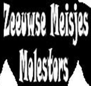 Zeeuwse Meisjes Molestors - Logo