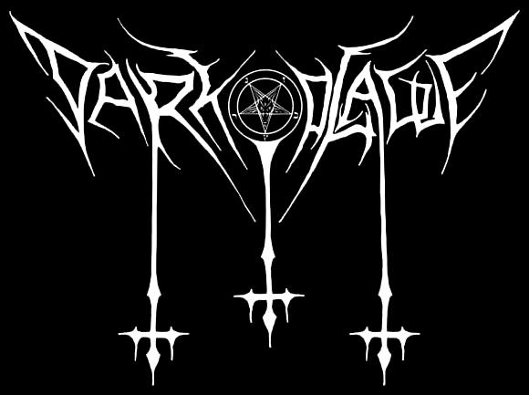 Dark Plague - Logo