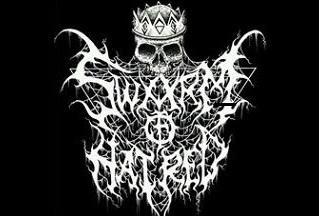 Swarm of Hatred - Logo