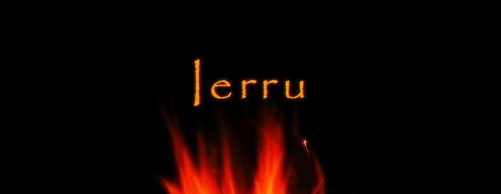 Ierru - Logo