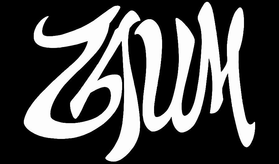 Zaum - Logo