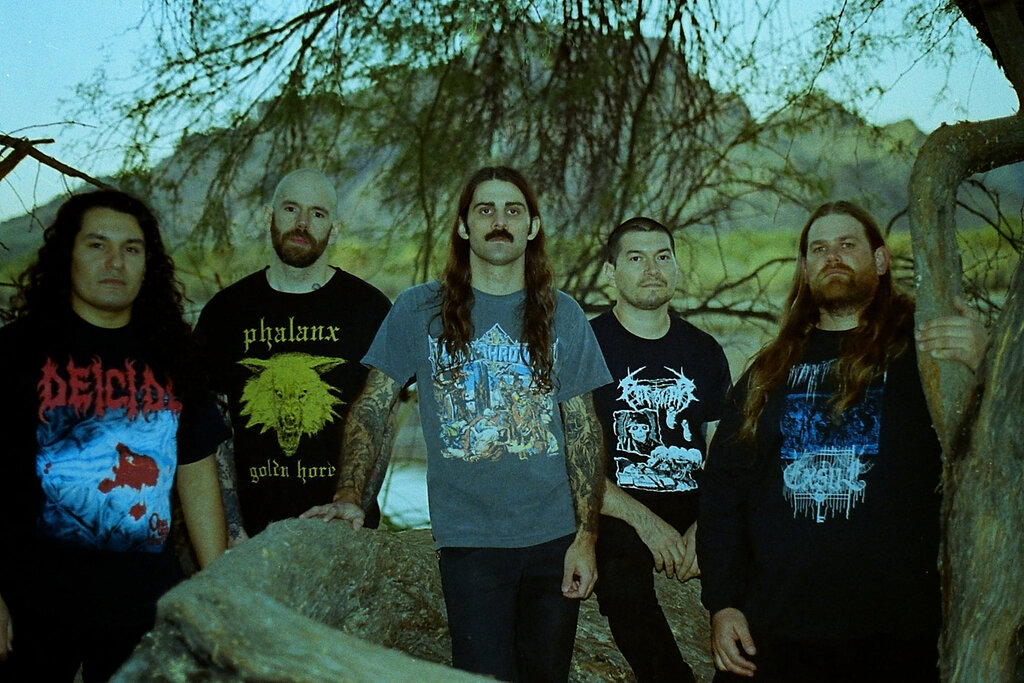 Gatecreeper - Photo
