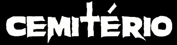 Cemitério - Logo
