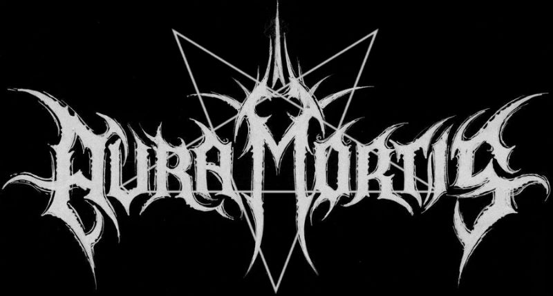 Aura Mortis - Logo