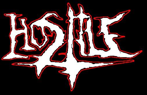 Hostile - Logo