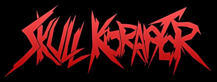 Skull Koraptor - Logo