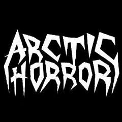 Arctic Horror - Logo