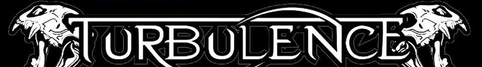 Turbulence - Logo
