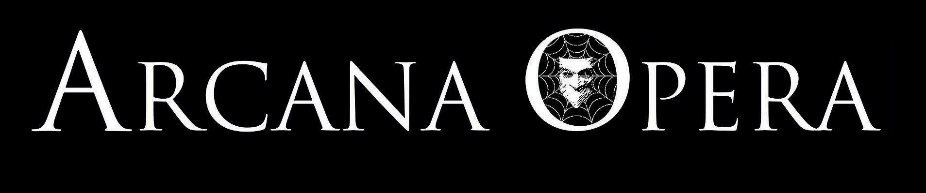 Arcana Opera - Logo