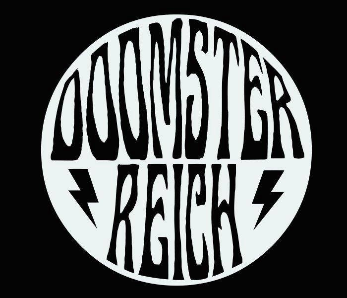Doomster Reich - Logo