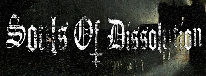 Souls of Dissolution - Logo