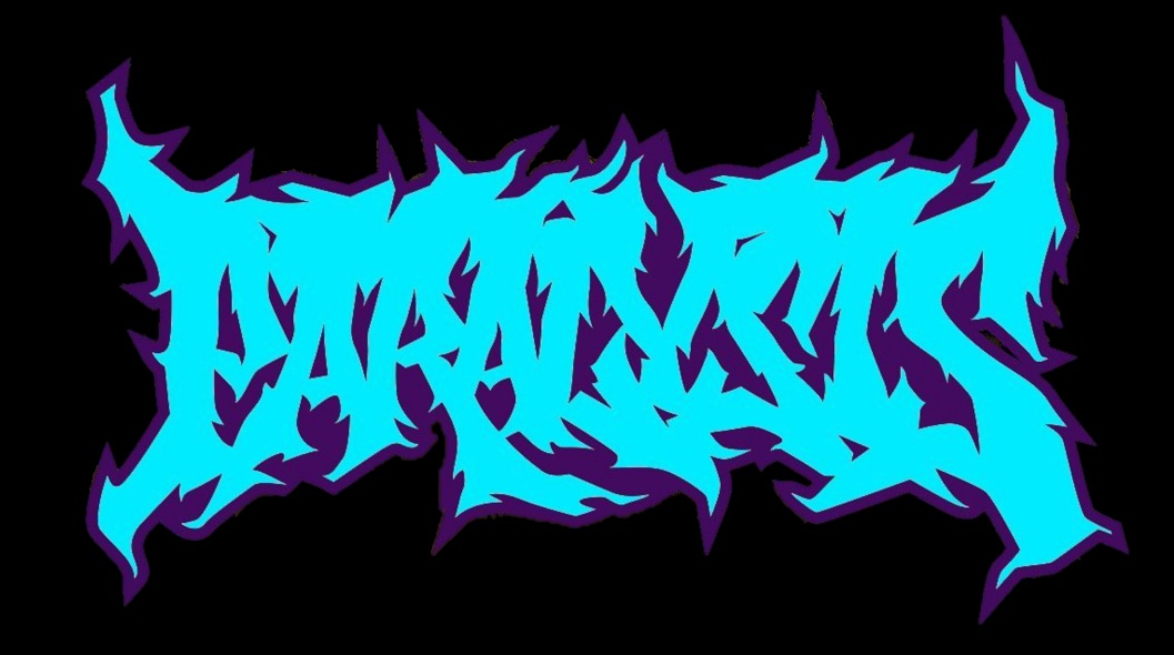 Paralysis - Logo