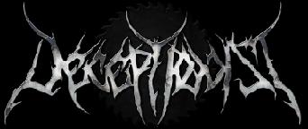 Deceptionist - Logo